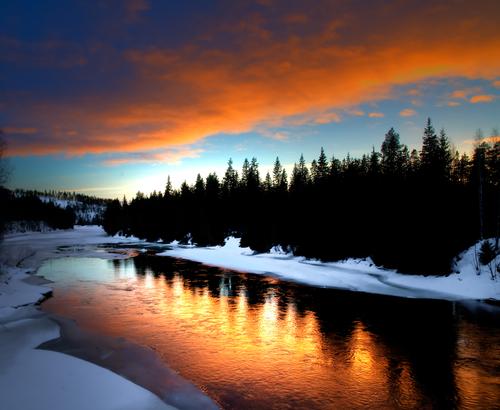 svezie tramonto