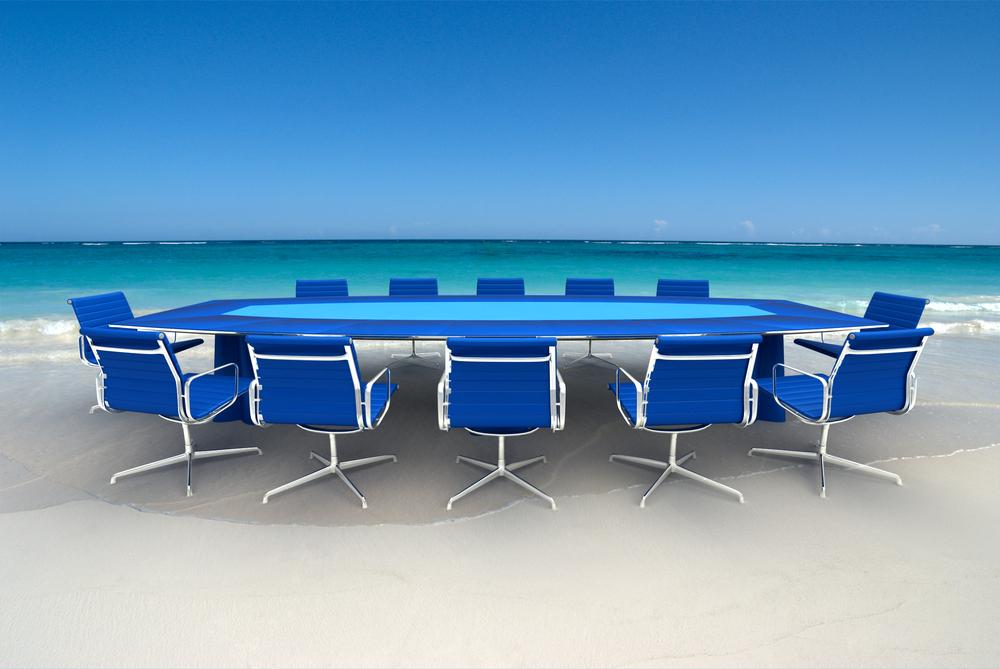 tavolo spiaggia