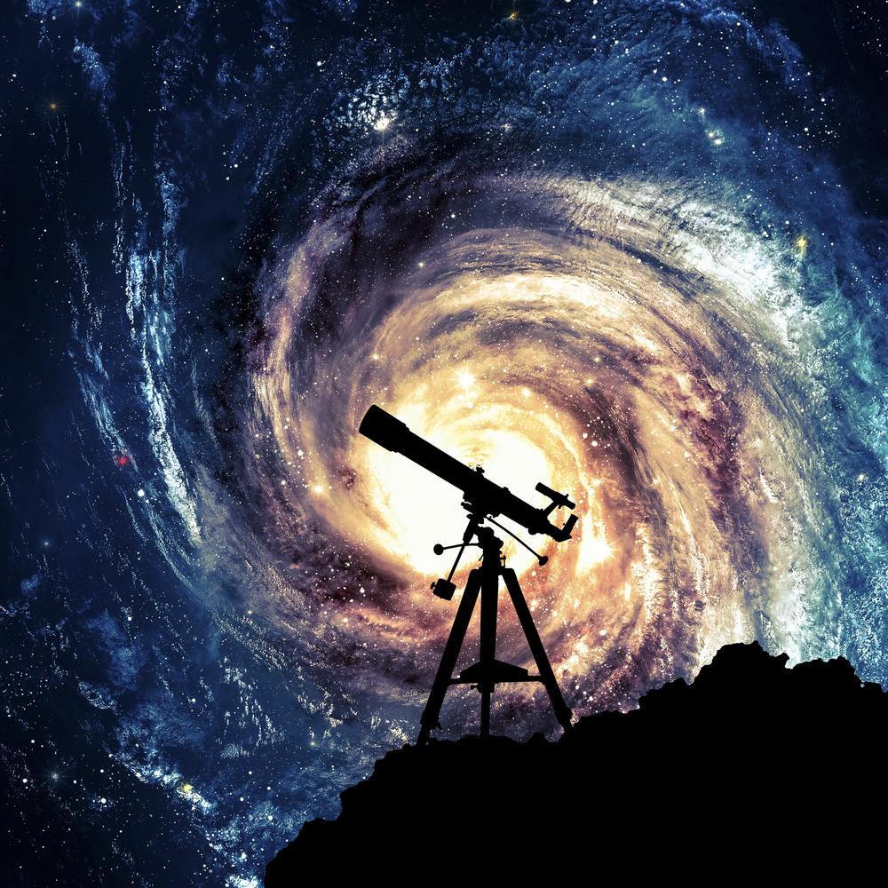 telesvcopio stelle