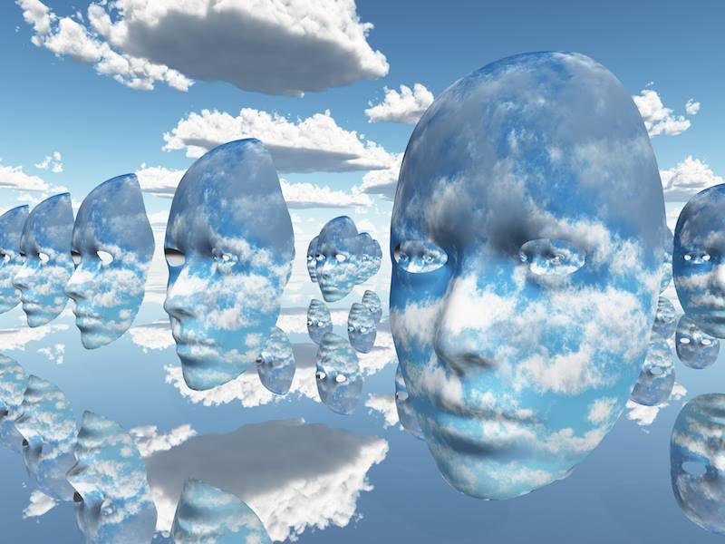 teste nuvole