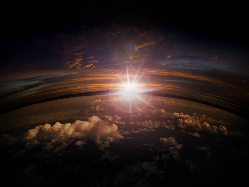 tramonto argentina
