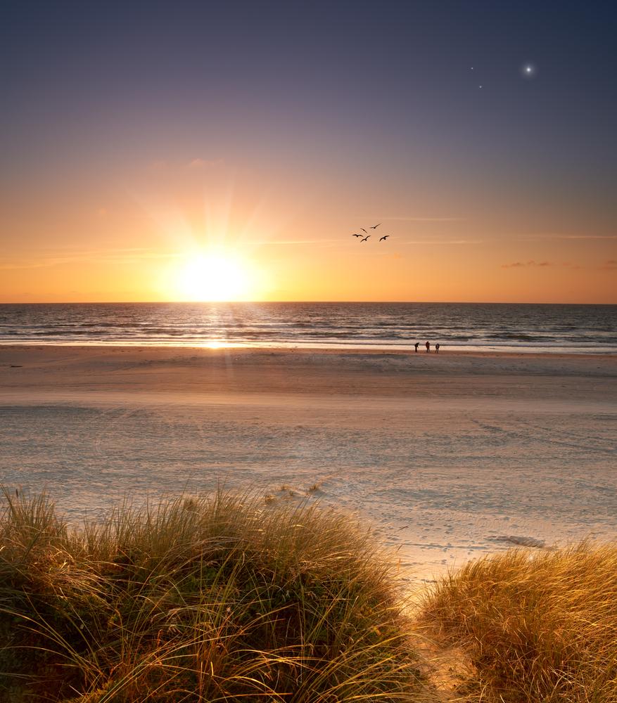 tramonto denmark