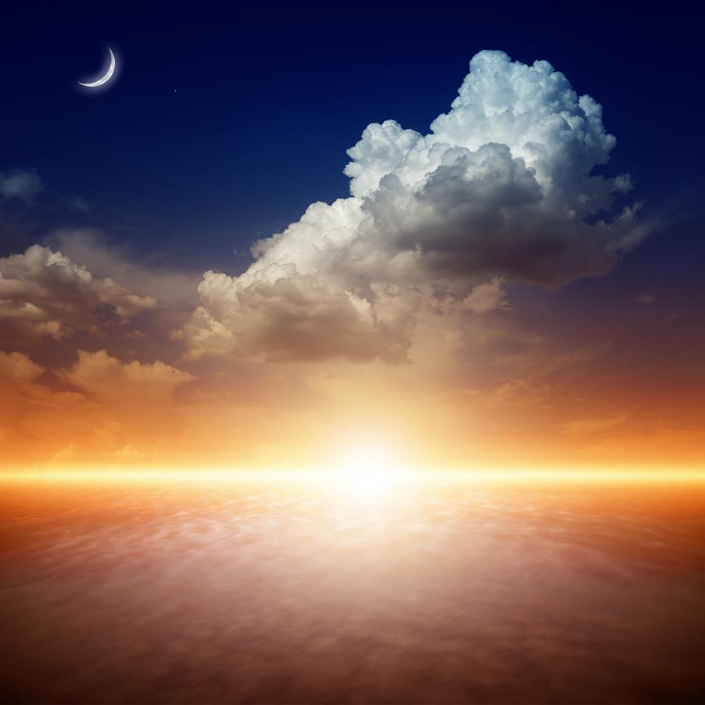 tramonto yemen