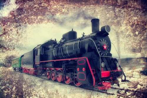 treno tasmania