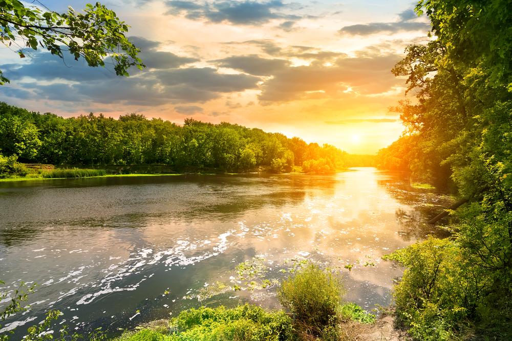 ucraina lago