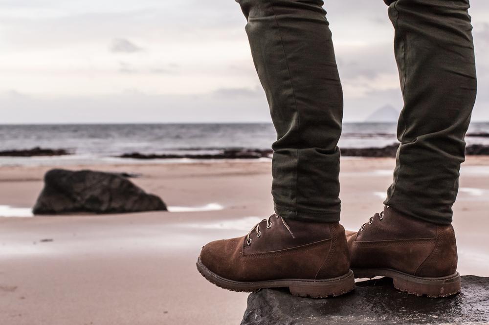 uomo scarpe