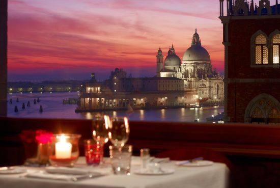 venezia cena