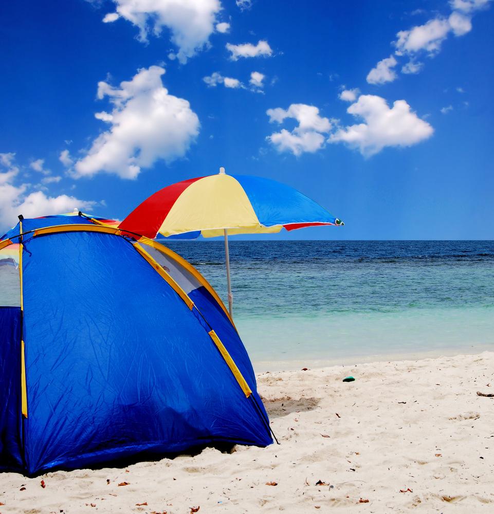 venezuela tenda