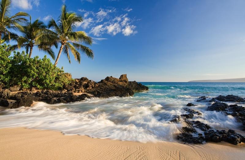 ves in south maui hawaii