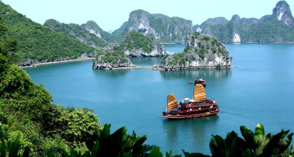 vietnam tourism