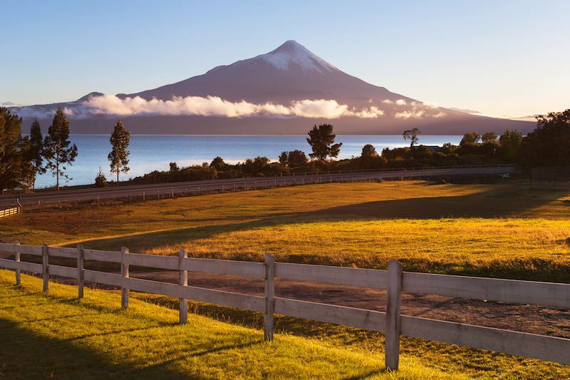 vulcano patagonia