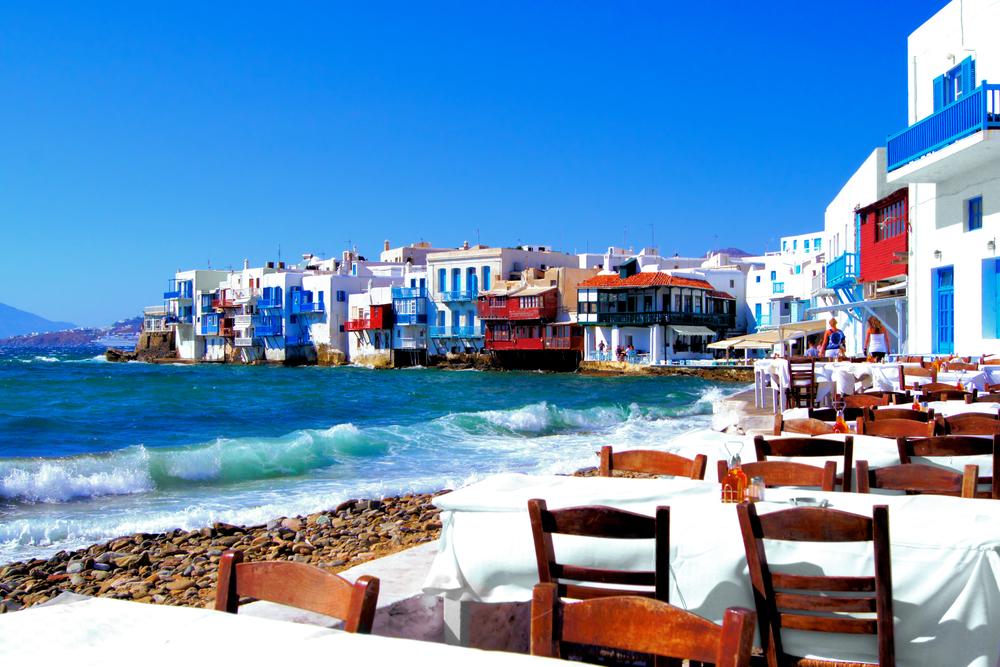 Isole Nord Egeo