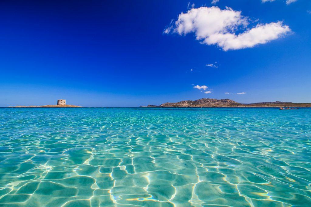 La Pelosa Stintino Sardegna 1