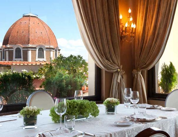 Mangiare e bere a Firenze