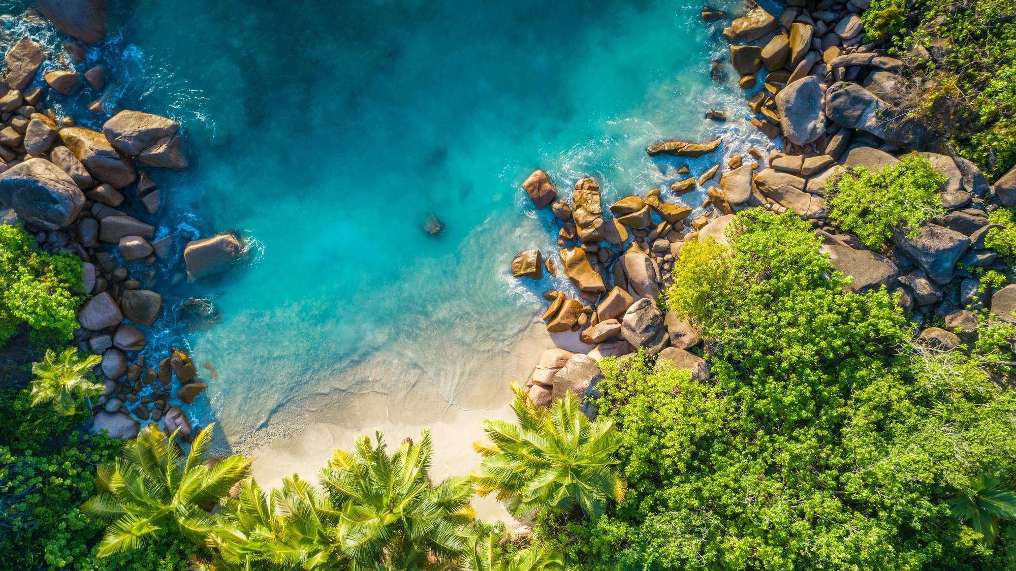 Viaggio alle Seychelles –  isola di Mahé