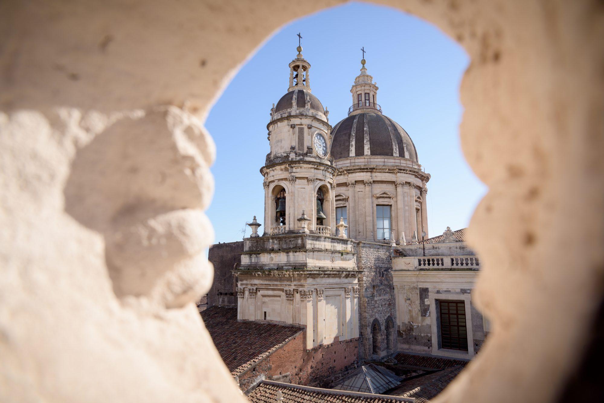 Catania – Sicilia
