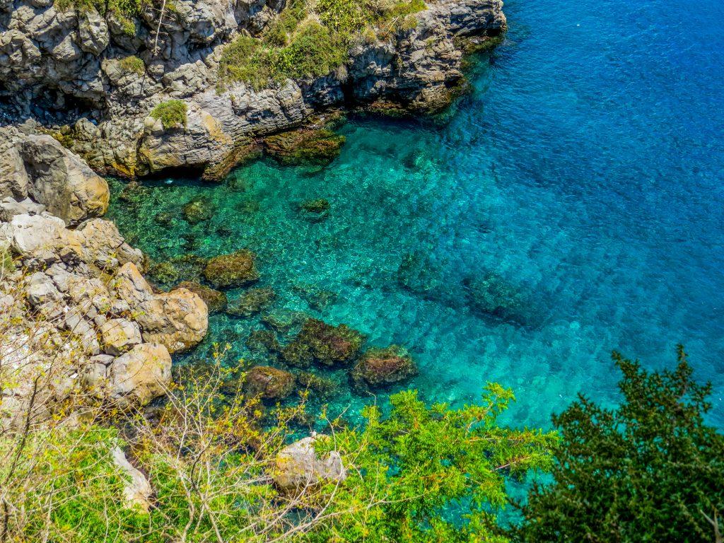lipari aeolian island italy