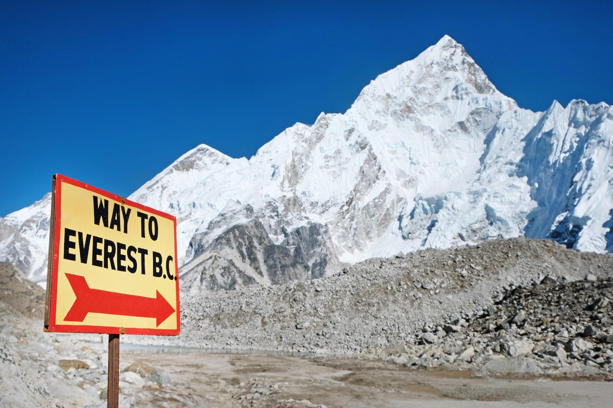 Organizza il tuo viaggio sull'Himalaya