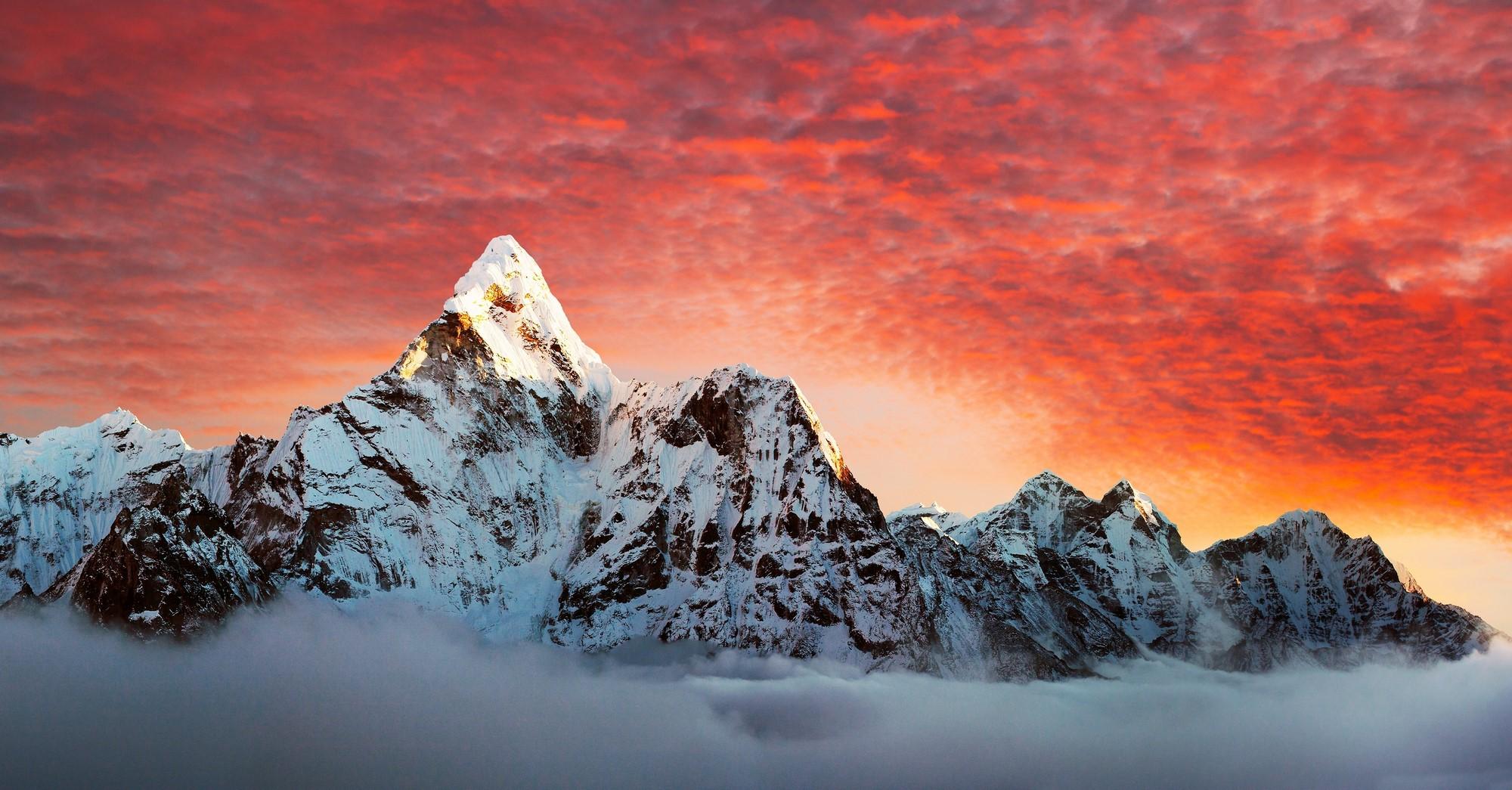 Cibi e bevande dell'Himalaya